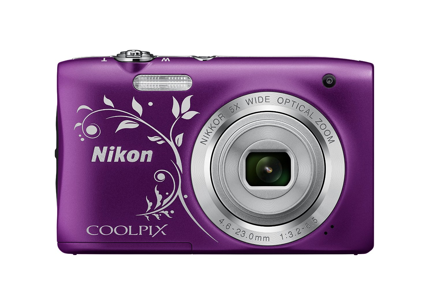 Coolpix S2900 Compact