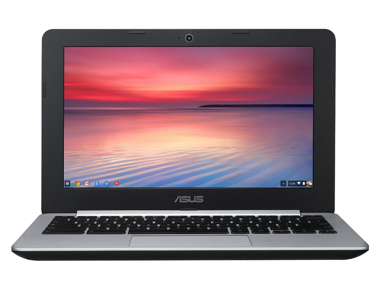 Asus Chromebook C200MA-KX017