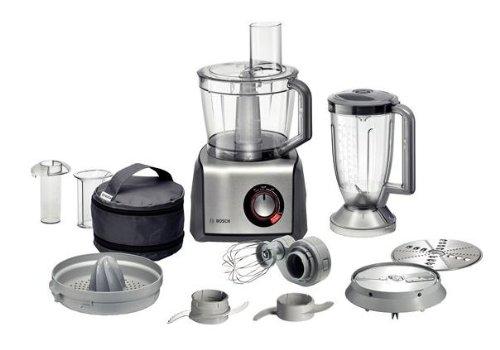 robot cuisine Bosch MCM68840