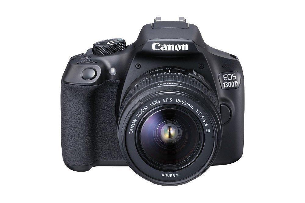 meilleur appareil photo reflex Canon EOS 1300d