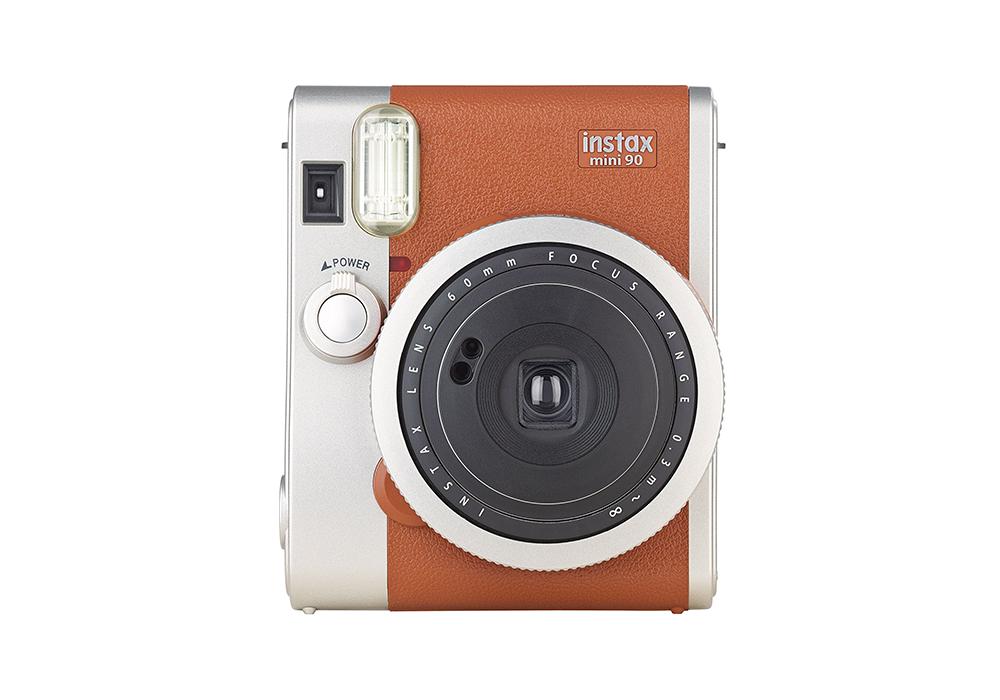 meilleur appareil photo numérique Instax Mini 90