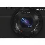 Sony dsc6rx100