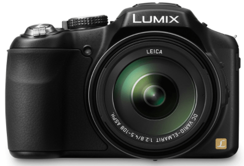 Panasonic Lumix DMC-FZ200EGK