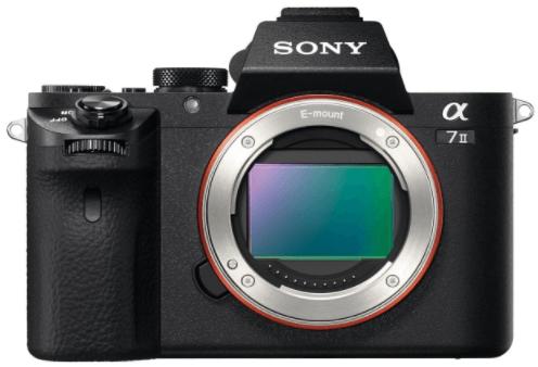 Sony ILCE-7M2 (Sony Alpha 7 II)