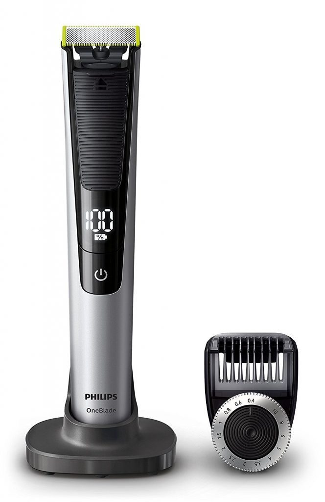Tondeuse à barbe Philips OneBlade Pro