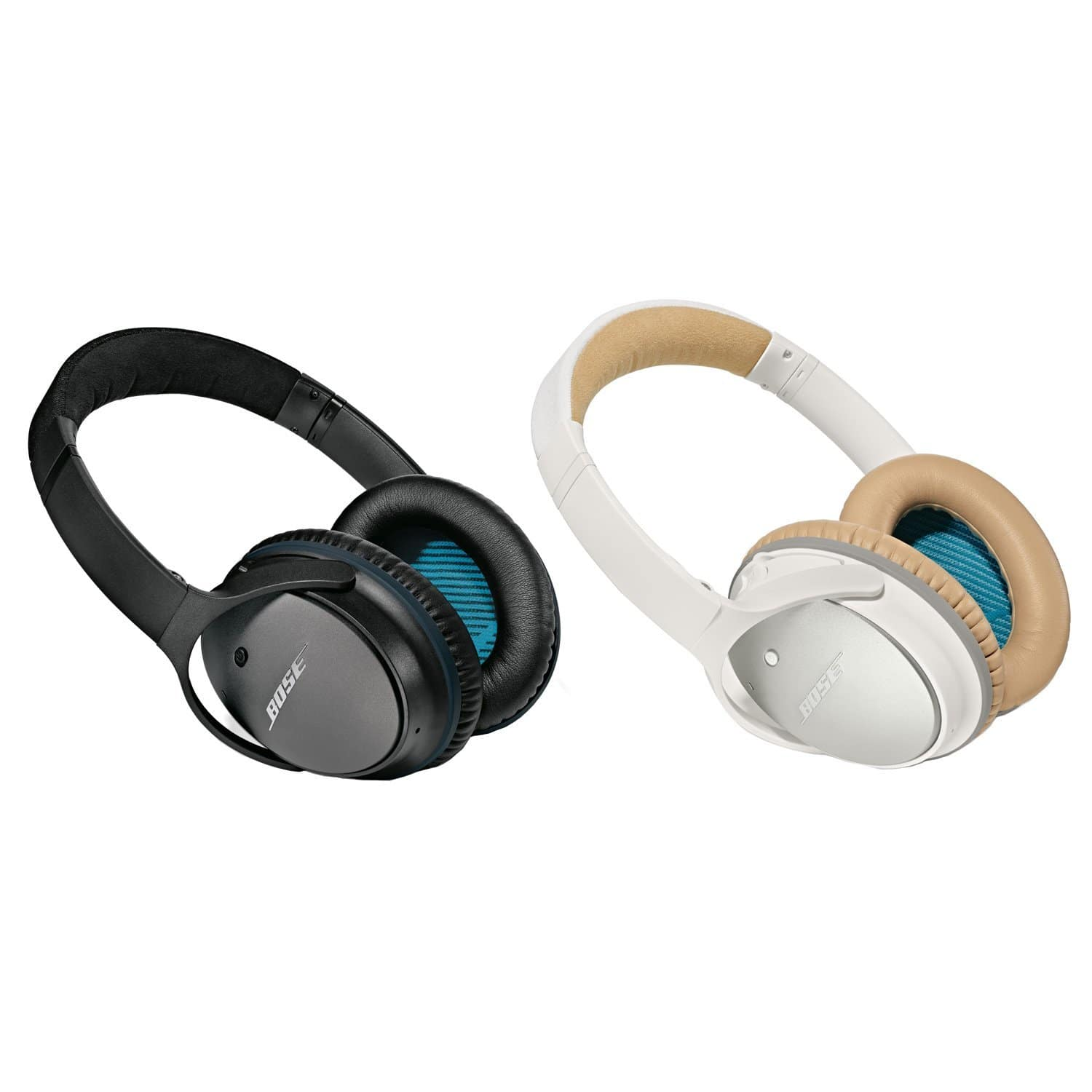 casques audio bose-quiet-confort-25