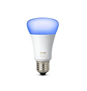 Ampoule connectée Philips Hue White and Color
