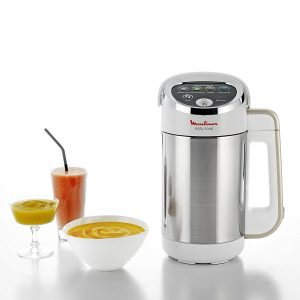 Blender chauffant Moulinex Easy Soup