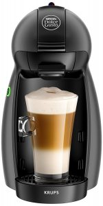cafetiere dolce gusto Krups