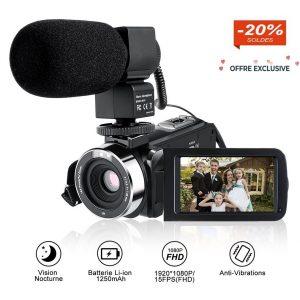 Camera ICOCO