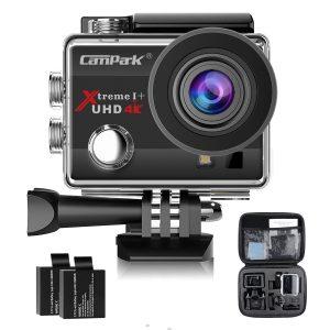Camera sport 4 k Campark ACT74