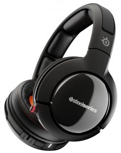 Casque gamer SteelSeries Siberia 800