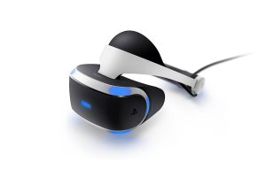 Casque vr Playstation Sony