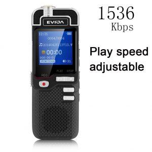 Dictaphone Evida L60