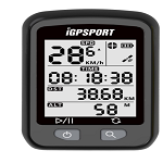 GPS Igsport 20E