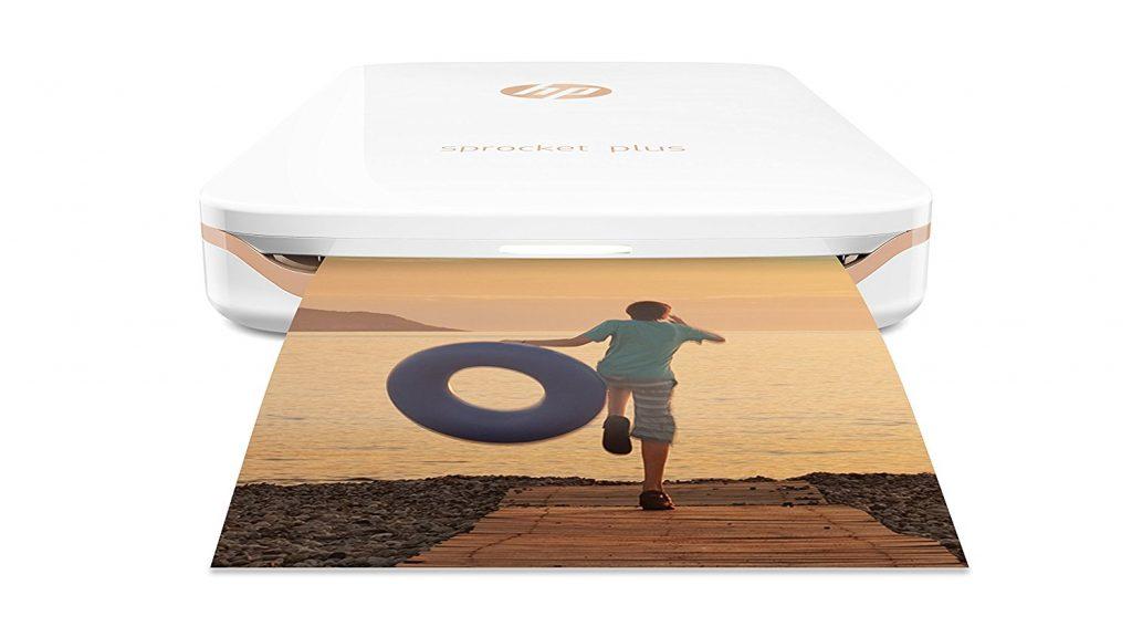 Imprimante photo HP Sprocket Plus