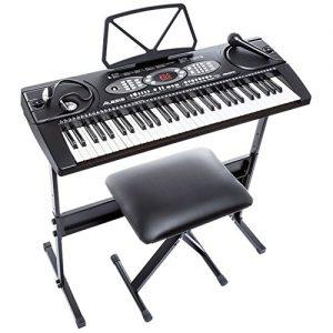 Piano numérique Alesis Melody