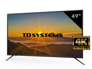 TV 4K TD Systems