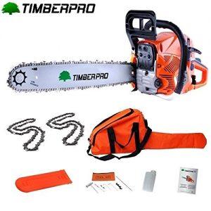 Tronçonneuse Timberpro