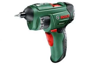 Visseuse Bosch PSR Select