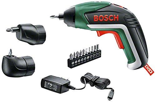 Visseuses Bosch IXO V Deluxe