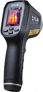 Camera thermique Flir TG165