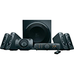 home cinema logitech