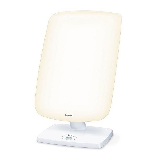 lampe luminothérapie Beurer