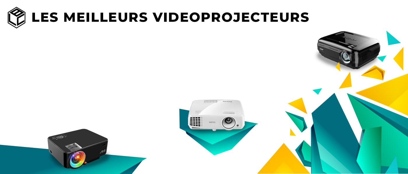 comparatif videoprojecteur