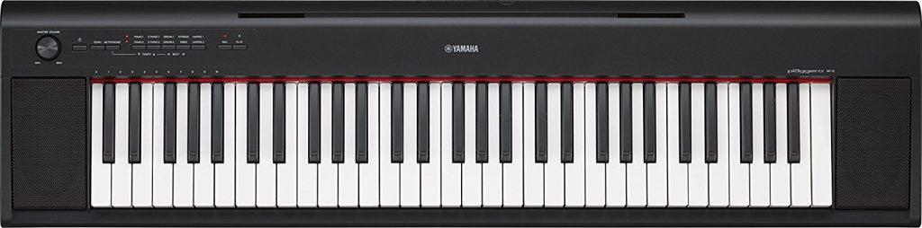 Piano yamaha numérique