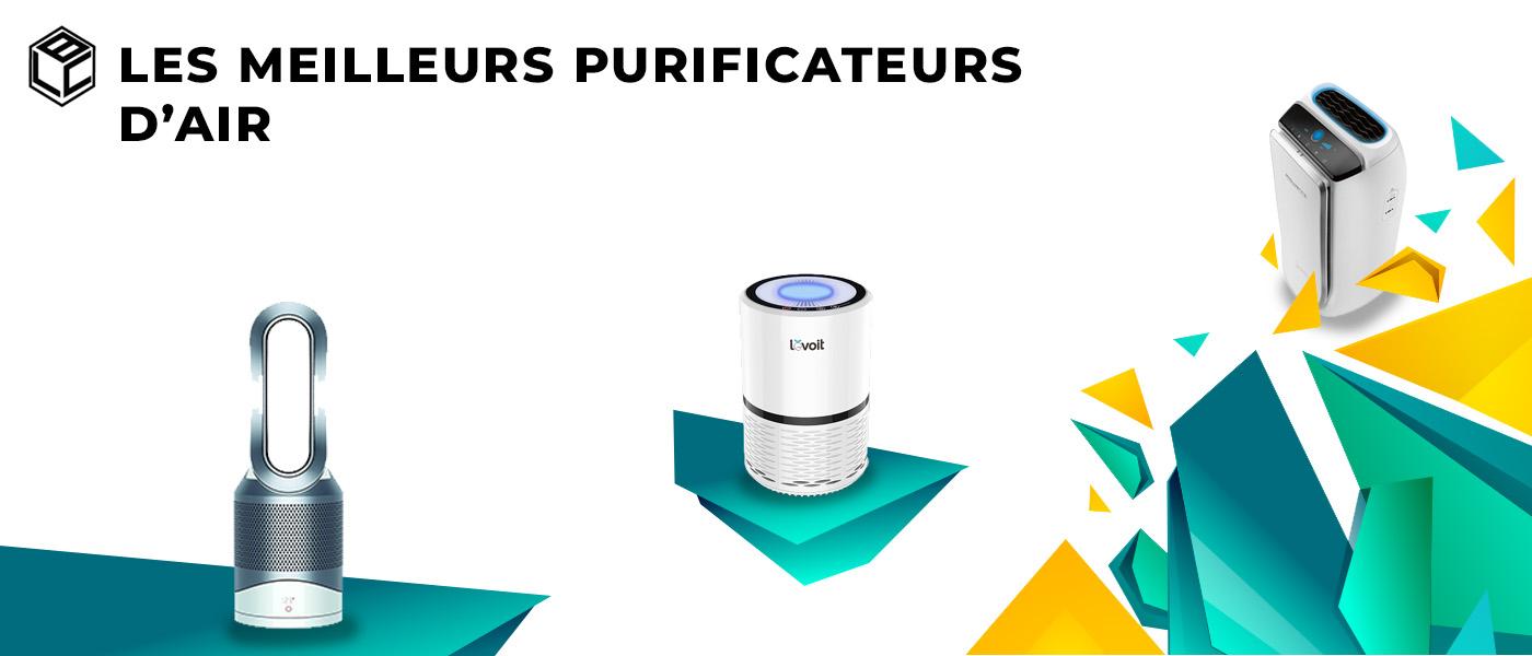 purificateur dair