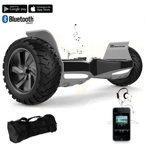Hoverboard Evercross