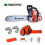 Timberpro 62 cm3