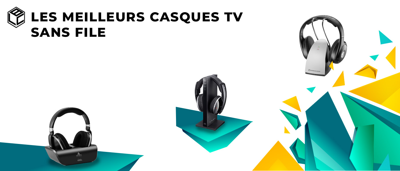 casque tv sans fil top 3 des meilleurs de 2018 test et avis avant l 39 achat. Black Bedroom Furniture Sets. Home Design Ideas