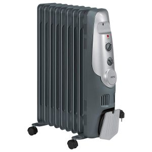 radiateur bain d'huile AEG RA5521