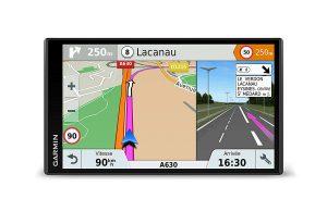 GPS Garmin DriveSmart 61 LMT-S