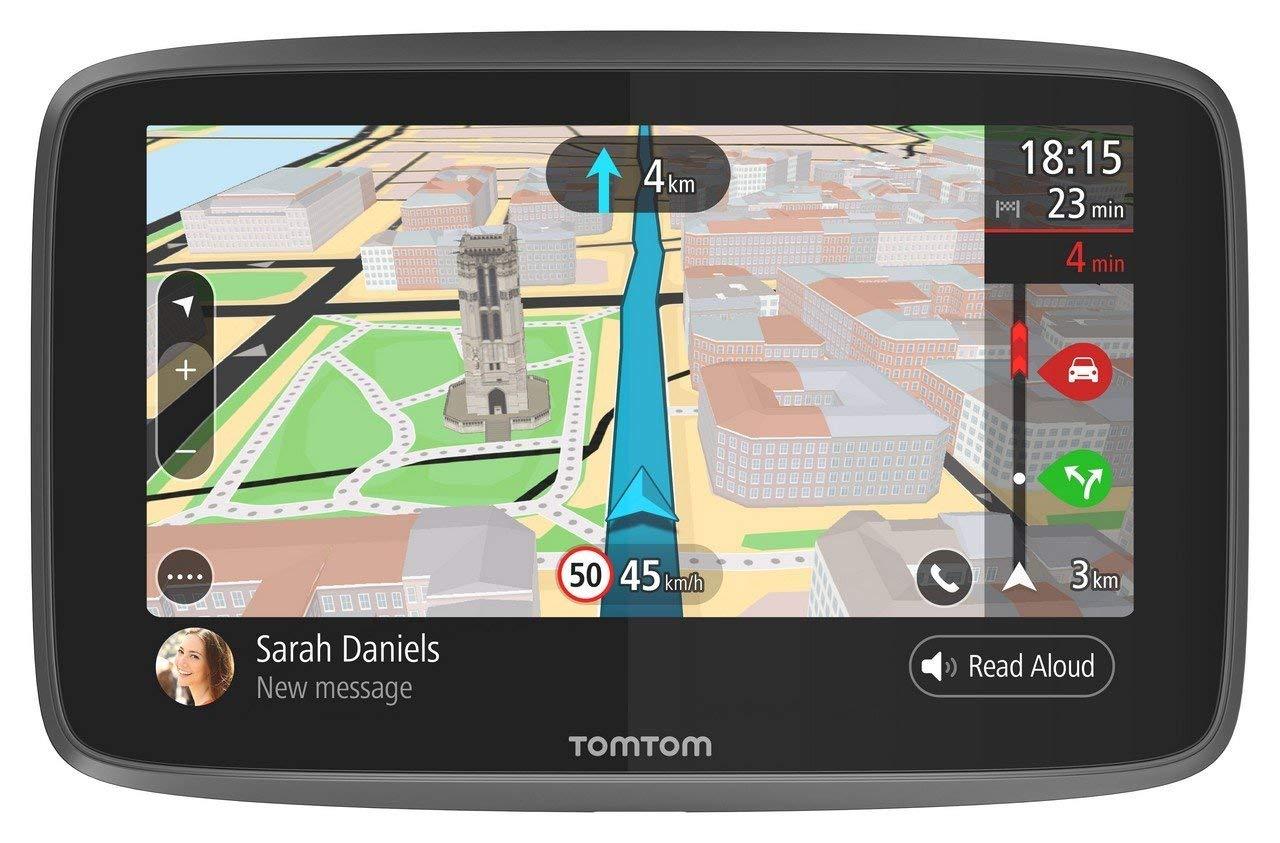 GPS Tomtom GO 6200