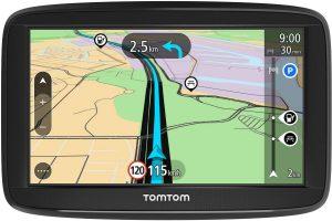 GPS Tomtom Start 52