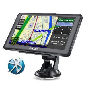 GPS pas cher Awesafe
