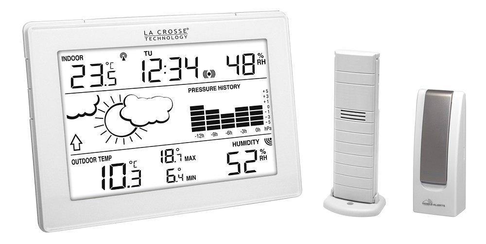 station météo connectée LaCrosse MA10006
