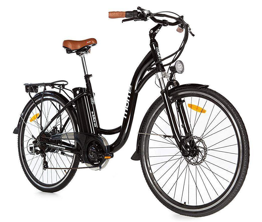 vélo électrique Moma Ebike 28