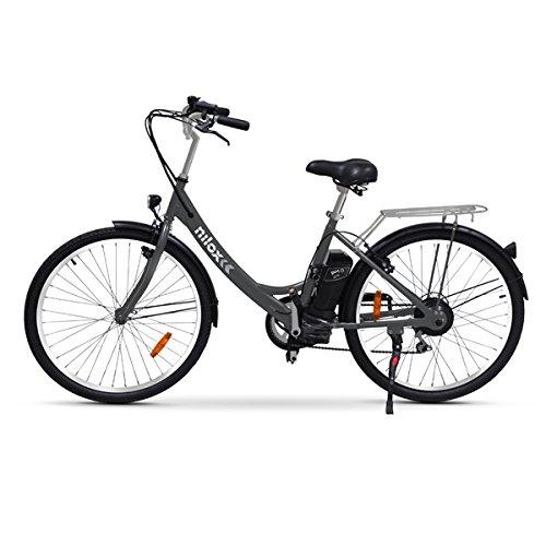 vélo électrique Nilox Ebike X5
