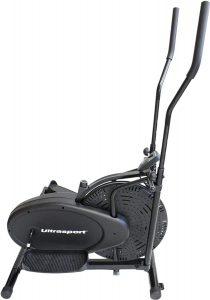 velo elliptique Ultra Sport X-Trainer 100