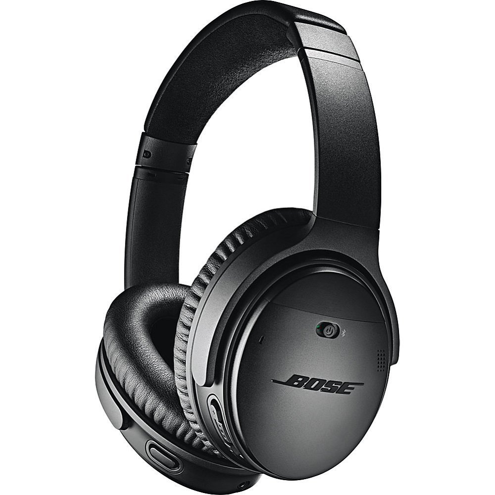 Casque Bluetooth Bose QuietComfort 35 II