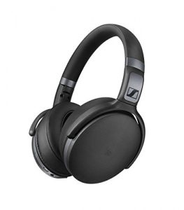 casque Bluetooth Sennheiser HD 4.40 BT