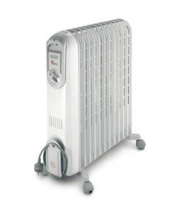 radiateur bain d'huile Delongui V551225