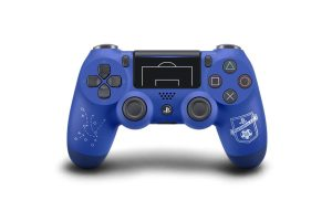 manette PS4 Dualshock Football Club