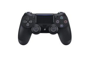 La manette PS4 pas cher Dualschok 4 V2 noir