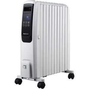 radiateur bain d'huile Pro Breeze 2500W Digital