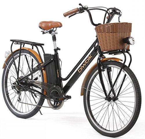 vélo électrique BiwBik Gante